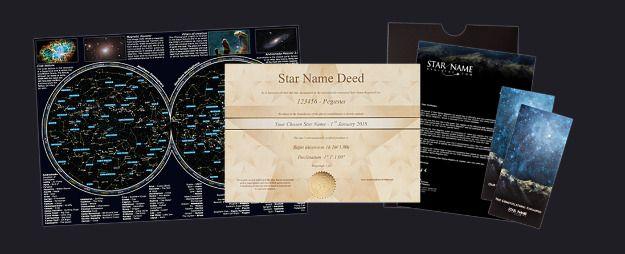 Estrella Estándar(por correo electrónico) Package